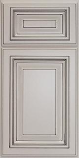 Luxury Madison Grey Pearl