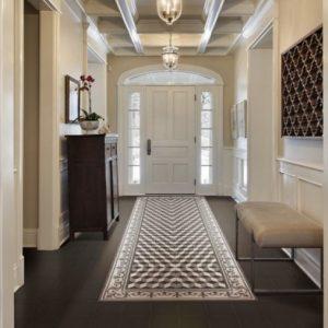 Hydraulic Cement Floor Tiles