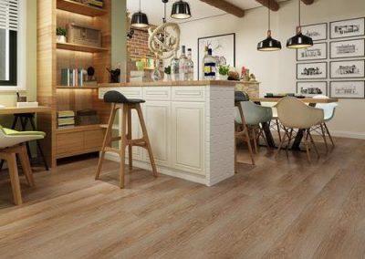Equinox Floor