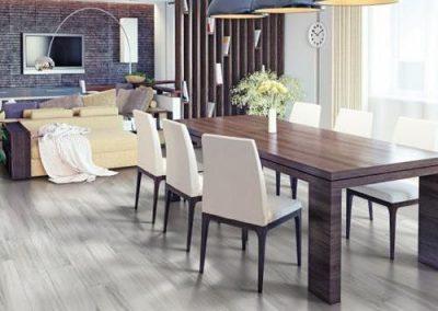 Langley Floor