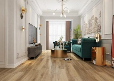 Paramount Floor