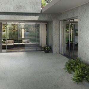 Riverstone Floor Collection